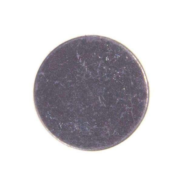 Druckknöpfe silber NK-151si