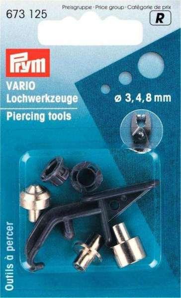 Vario Lochwerkzeug   Prym   673125