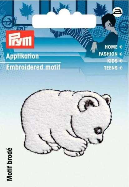 Prym Applikation Eisbaer -AP-925437