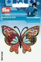 Prym Applikation Schmetterling -bunt AP-926384