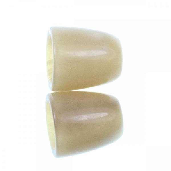 Kordelenden KOE-6 beige