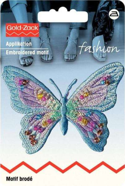 Applikation Schmetterling AP-926164