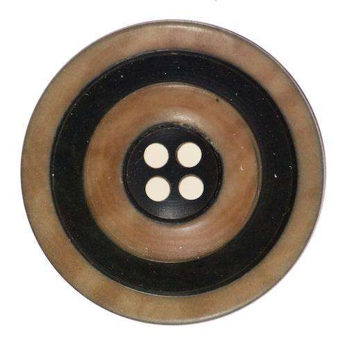 Knöpfe aus SteinnussKBR-130