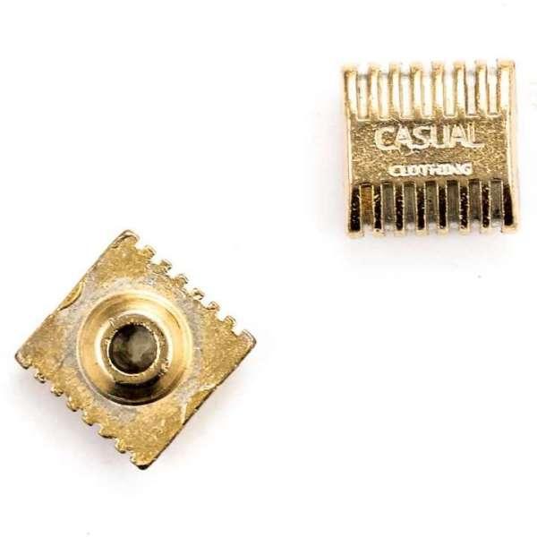 Zierniete Casual NT-52-gold