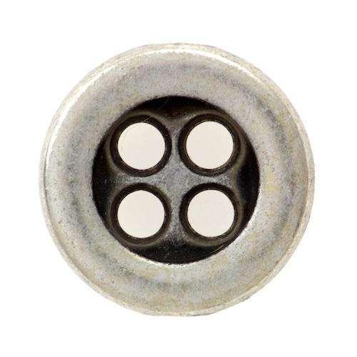 Knöpfe klein Metall KPM-50s variante