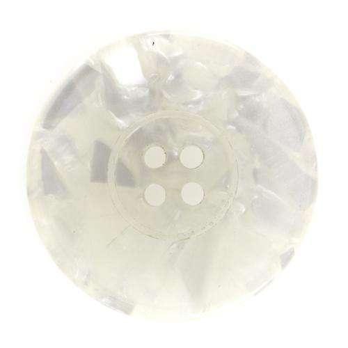 Knöpfe in Marmoroptik natur creme KN-95