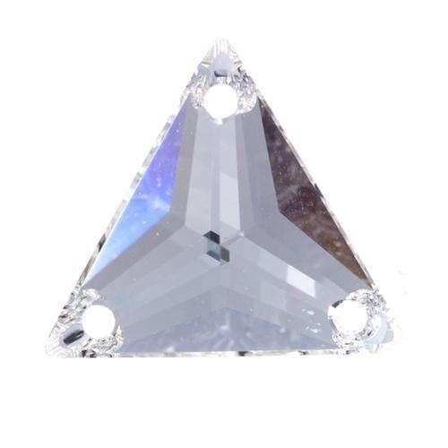 Swarovski Kristalle zum Annaehen