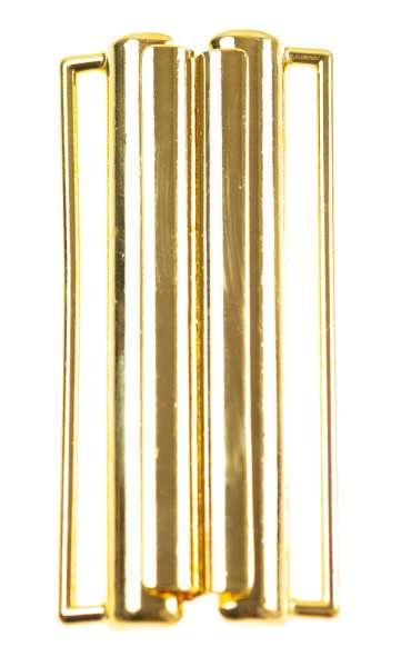 Steckschliesse für elastischen Taillengürtel MPS-2g
