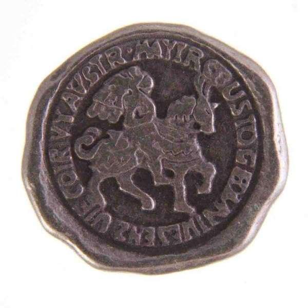 Edle Wappen Knöpfe MK-67as